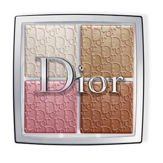 ディオール(Dior)のディオール バックステージ フェイスグロウパレット 001(フェイスカラー)