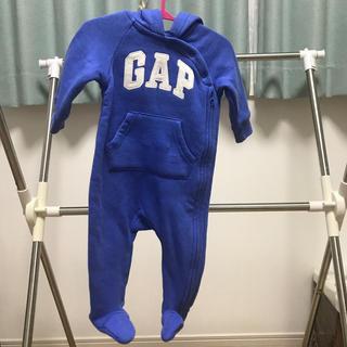 ベビーギャップ(babyGAP)のbaby gapロンパース(ロンパース)