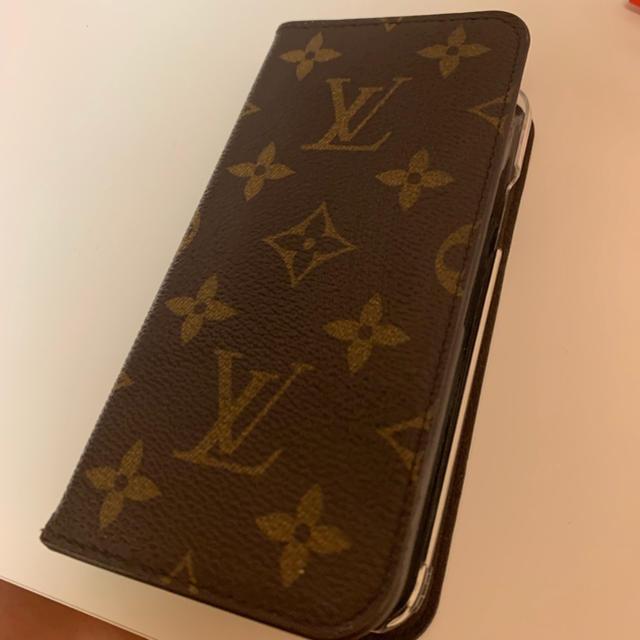 iphone8 プラス ケース 衝撃 、 LOUIS VUITTON - ルイヴィトン iphonex.xsケースの通販