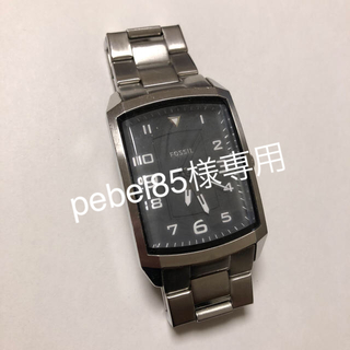 フォッシル(FOSSIL)の超値下げ❗️FOSSIL腕時計【メンズ】(腕時計(アナログ))