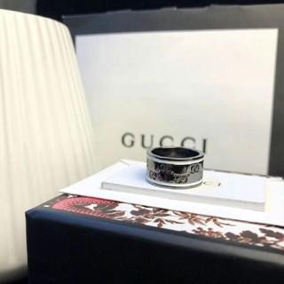グッチ(Gucci)のグッチ  GUCCI アイコン リング グッチマーク 指輪(リング(指輪))