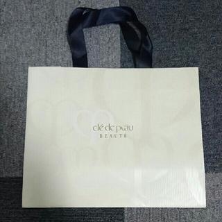 クレドポーボーテ(クレ・ド・ポー ボーテ)のクレドポーボーテ 紙袋(ショップ袋)