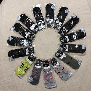 アディダス(adidas)の個包装 adidas スニーカー ソックス 15足組(ソックス)