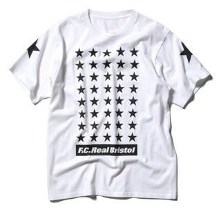エフシーアールビー(F.C.R.B.)のFCRB 42 STARS TEE(Tシャツ/カットソー(半袖/袖なし))
