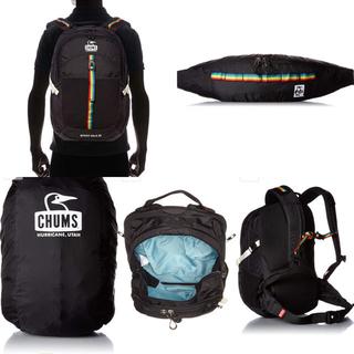 チャムス(CHUMS)のCHUMS backpack リュック 25L(バッグパック/リュック)