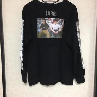 ジュエティ(jouetie)の♡ジュエティ フォトロンT(未使用)♡(Tシャツ(長袖/七分))