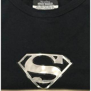 スーパーマンTシャツMovie World Made in Australia(Tシャツ(半袖/袖なし))