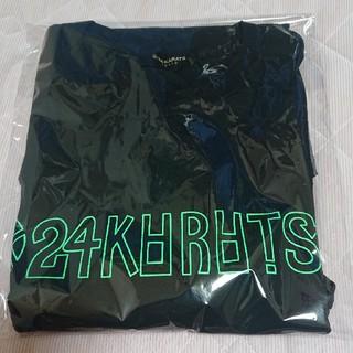 トゥエンティーフォーカラッツ(24karats)の24karats 新品未使用 長袖Tシャツ 値下げしました!(Tシャツ/カットソー(七分/長袖))