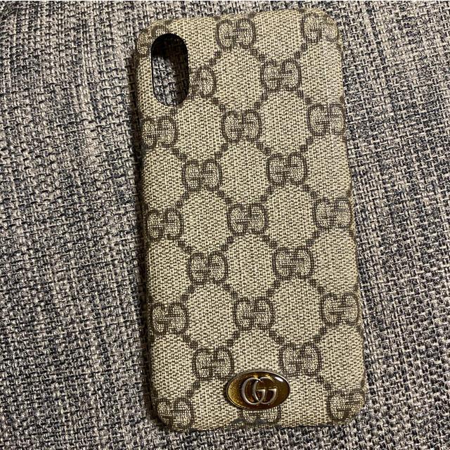 Gucci - Gucci iPhone xケースの通販