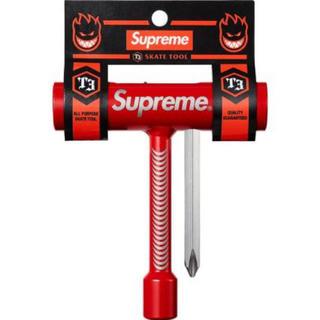 シュプリーム(Supreme)のsupreme spitfire skate tool <Rad>(スケートボード)