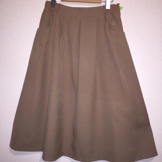 フランシュリッペ(franche lippee)のfranchelippee フランシュリッペ スカート M 未使用(ひざ丈スカート)