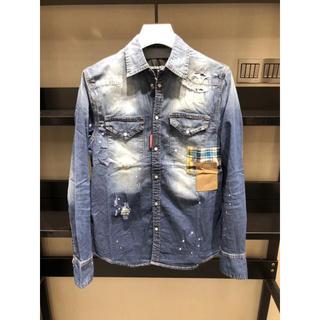 DSQUARED2 - DSQUARED2ジャケット