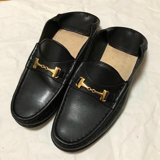 アパルトモンドゥーズィエムクラス(L'Appartement DEUXIEME CLASSE)のカミナンド ビットローファー(ローファー/革靴)