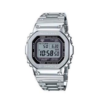 ジーショック(G-SHOCK)の新品未使用 CASIO G-SHOCK GMW-B5000D-1JF カシオ(腕時計(デジタル))