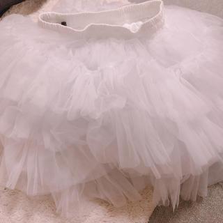 アンジェリックプリティー(Angelic Pretty)のアンドロミオ パニエ(ミニスカート)
