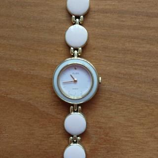 アルバ(ALBA)の『ALBA⌚✨⌚ ベビーピンク🌸の可愛い❤️ファッション時計⌚✨(腕時計)