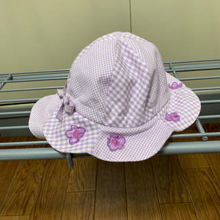 アナスイミニ(ANNA SUI mini)のANNA SUI mini ベビー 帽子(帽子)