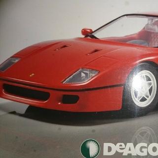 Ferrari - フェラーリF40❗新品未開封品❗フェラーリライター新品❗