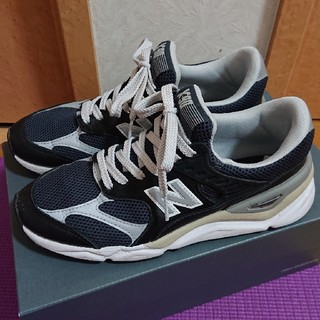 ニューバランス(New Balance)のX-90 BEAUTY&YOUTH UNITED ARROWS(スニーカー)