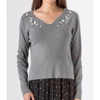 ココディール(COCO DEAL)のCocoDealグレーロンT(Tシャツ(長袖/七分))