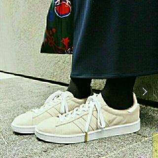 イエナ(IENA)のIENA別注 adidas campus 24cm(スニーカー)