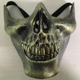 ドクロマスク(小道具)