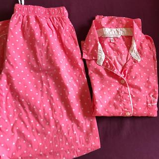 ヴィクトリアズシークレット(Victoria's Secret)のヴィクトリアシークレット パジャマ上下 Sサイズ(パジャマ)