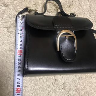 スタイルナンダ(STYLENANDA)のミニショルダー 韓国購入(ショルダーバッグ)