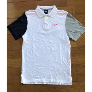 NIKE - NIKE ポロシャツ