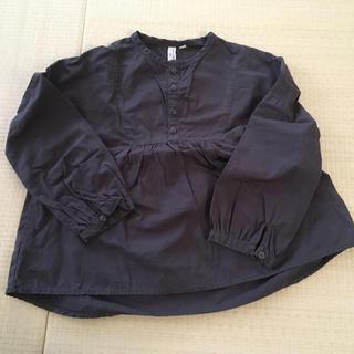 サマンサモスモス(SM2)のサマンサモスモス チュニック110cm(Tシャツ/カットソー)