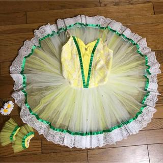 チャコット(CHACOTT)のバレエ チャコット 衣装 チュチュ(ダンス/バレエ)