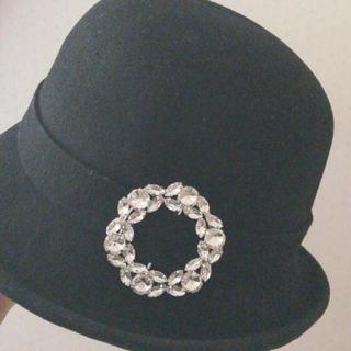 MIIA - お値下げMiiA さえこさん帽子