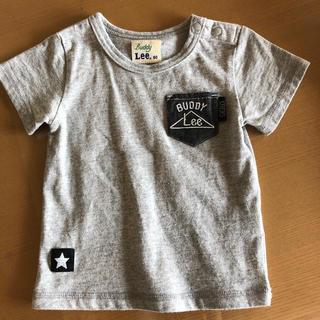 バディーリー(Buddy Lee)のBuddy Lee80cmティーシャツ(Tシャツ)
