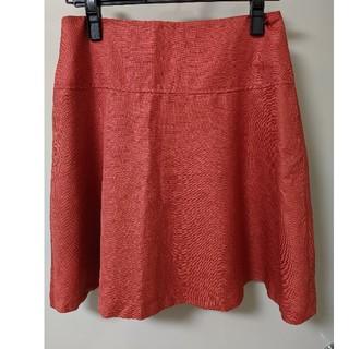 クチュールブローチ(Couture Brooch)のきれいめスカート ワールド(ひざ丈スカート)