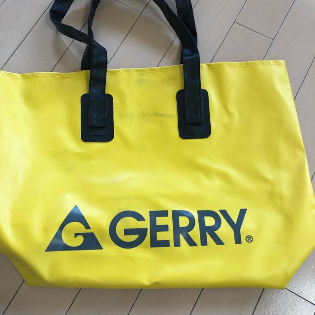 GERRY(ジェリー)のGERRY トートバッグ メンズのバッグ(トートバッグ)の商品写真