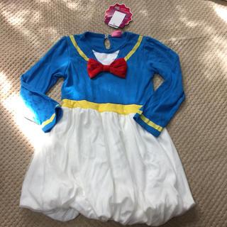 シマムラ(しまむら)のハロウィン 衣装 女の子 130サイズ(衣装)