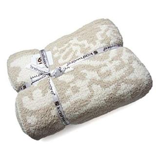 カシウエア(kashwere)のカシウェア ブランケット ダマスク kashwere 毛布 祝い ロンハーマン (毛布)