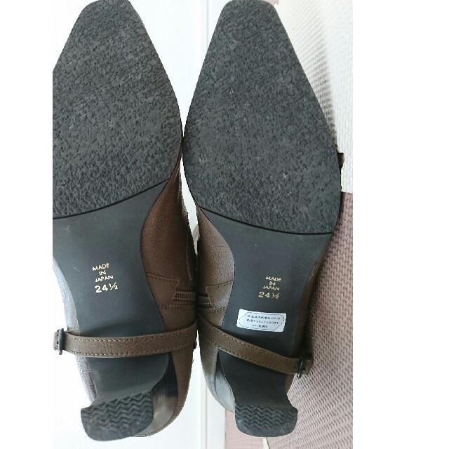 elegance卑弥呼(エレガンスヒミコ)の美品 卑弥呼 ロングブーツ レディースの靴/シューズ(ブーツ)の商品写真
