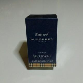 BURBERRY - BURBERRY!香水!9