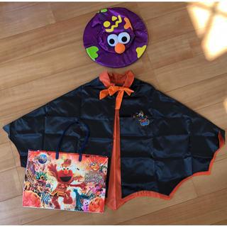 ユニバーサルスタジオジャパン(USJ)のUSJ ハロウィン仮装コスチューム お土産バッグ付き(衣装一式)