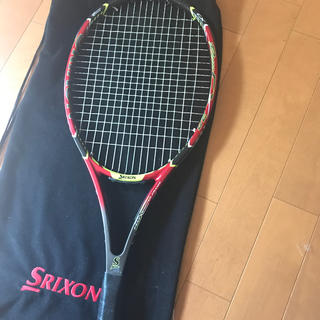 スリクソン(Srixon)のスリクソンテニスラケットREVOCX2.0(ラケット)