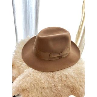 ボルサリーノ(Borsalino)のボルサリーノ ハット ウールハット 帽子 Borsalino(ハット)