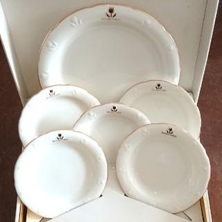プライベートレーベル(PRIVATE LABEL)のデザート お皿 セット プライベートレーベル(食器)