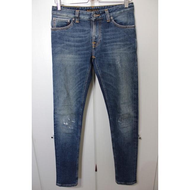 Nudie Jeans(ヌーディジーンズ)の「ヨシフミ 様」専用 メンズのパンツ(デニム/ジーンズ)の商品写真