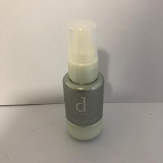 ディープログラム(d program)のdプログラムホワイトニングクリアエッセンス(美容液)