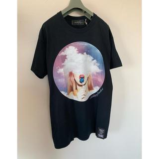 ミルクボーイ(MILKBOY)のMILKBOY CANDY GIRL 限定 BIGTシャツ 専用 黒 ブラックM(Tシャツ/カットソー(半袖/袖なし))