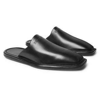 Balenciaga Backless Loafers バレンシアガ ローファー