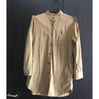 メゾンドリーファー(Maison de Reefur)のMAISON DE REEFUR ミュージックシャツ(シャツ/ブラウス(長袖/七分))