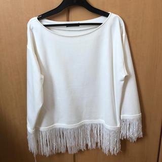 ムルーア(MURUA)のMURUA(Tシャツ(長袖/七分))