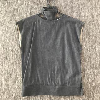 ハイク(HYKE)のHYKEトップス(Tシャツ(半袖/袖なし))